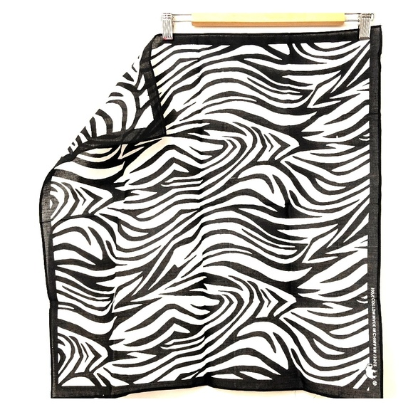 Other - Bandana 22inch free with purchase of $35 or more!